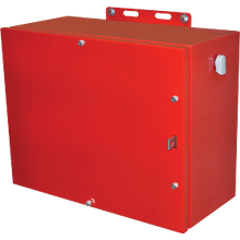 12/24 Hour NFPA Compliant Battery Back-up Unit