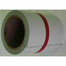 0.010 X 5 IN. X 25 FT ADHESIVE FISH PAPER ROLL