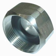 Female End Cap Assembly for 4.3-10 Series and 4.1-9.5 DIN, Work Torque 5-8N/M.