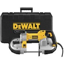 DEWALT DEEP CUT BAND SAW KIT