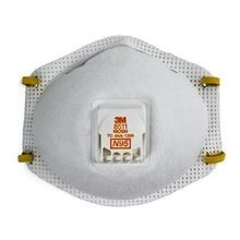 DUST MASK; 10 PACK
