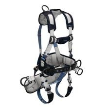 FLOWTECH TOWER CLIMBING HARNESS - XL