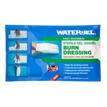 Water-Jel B0820-20 Burn Dressing