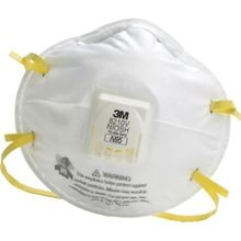 3M™ 8210V Disposable Respirator
