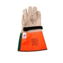 Kunz 1050-5BC Leather Protector Gloves
