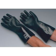 SHOWA<sup>®</sup> 6780R Neo Grab Neoprene-Coated Chemical-Resistant Gloves