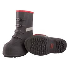 Tingley Winter-Tuff<sup>®</sup> 4450 Vulcanized Rubber Four-Buckle Ice Traction Overshoes