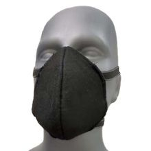 Chicago Protection Apparel CarbonX<sup>®</sup> CX-FM-D2 Defender 2 FR Face Mask - NOT A RESPIRATOR