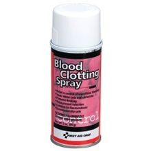 First Aid Only<sup>®</sup> M529 Blood Clotting Spray