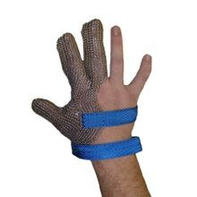Saf-T-Gard® GU-300 Stainless Steel Mesh Gloves