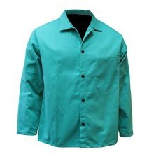 Chicago Protective Apparel 600GR Flame-Resistant Jacket