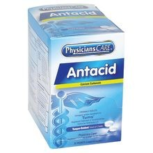 PhysiciansCare<sup>®</sup> Antacids (Compare to Tums<sup>®</sup>)