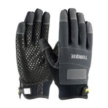 PIP Maximum Safety<sup>®</sup> Torque™ 120-4500 Mechanic's Gloves