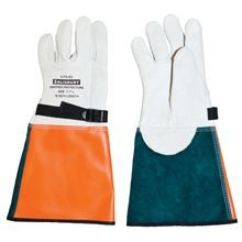 Honeywell Salisbury ILPG6S Leather Protector Gloves
