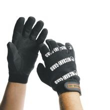 Saf-T-Gard<sup>®</sup> Mechani-Gard<sup>®</sup> MG-9810 Basic Mechanic's Gloves