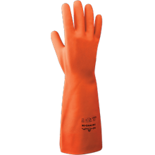 SHOWA<sup>®</sup> 707HVO Nitrile Chemical-Resistant Gloves