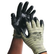 Saf-T-Gard® Versa-Gard® Flex CR VGF-4550 Coated Cut-Resistant Gloves