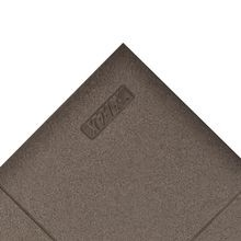 NoTrax® Niru® Cushion-Ease® 656-3x3/B Solid Anti-Fatigue/Anti-Slip Mat