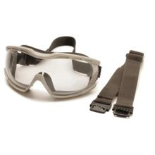 Pyramex Capstone G604T2 Safety Goggles