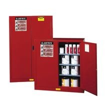 Justrite® Sure-Grip® EX 894511 Safety Cabinet for Combustibles