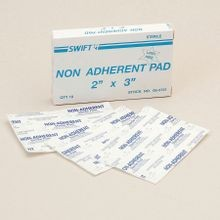 Honeywell North<sup>®</sup> 06-3721 Gauze Pad
