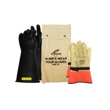Saf-T-Gard<sup>®</sup> Voltgard<sup>®</sup> VGK-214B Honeywell Salisbury Rubber Insulating Glove Kits