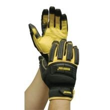 Saf-T-Gard<sup>®</sup> Mechani-Gard<sup>®</sup> MG-9850 Plus K Mechanic's Gloves