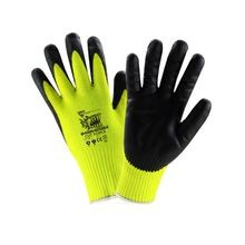 PIP Barracuda<sup>®</sup> HVG710SNF Cut Force Coated Cut-Resistant Gloves