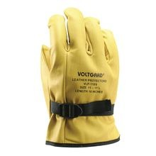 Saf-T-Gard<sup>®</sup> Voltgard<sup>®</sup> VLP-110S Leather Protector Gloves