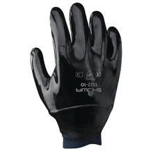 SHOWA<sup>®</sup> 5122/10 Neoprene-Coated Chemical-Resistant Gloves