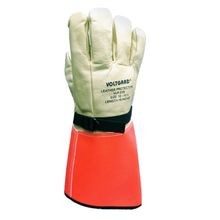 Saf-T-Gard<sup>®</sup> Voltgard<sup>®</sup> VLP-316 Leather Protector Gloves