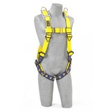 3M™ DBI-SALA<sup>®</sup> 1101254 Delta™ Retrieval Harness