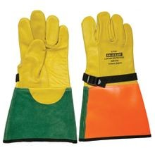 Honeywell Salisbury ILP5S Leather Protector Gloves