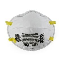 3M™ 8210 Disposable Respirator