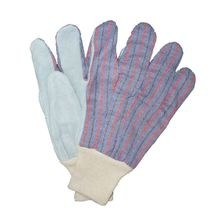 Cordova™ Standard Split Leather Palm Gloves with Knit Wrist Cuff