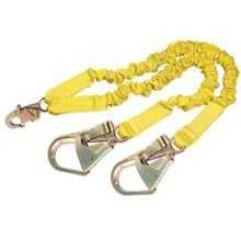 3M™ DBI-SALA® 1244412 ShockWave2™ 100% Tie-Off Shock-Absorbing Lanyard