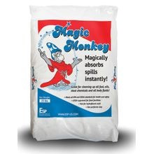 Evolution Sorbent Products MM225 Magic Monkey Granular Absorbent