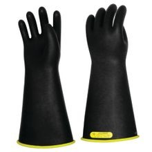 Honeywell Salisbury E-216YB/11 Rubber Insulating Gloves