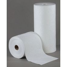 Evolution Sorbent Products 2MBWRB Meltblown Sonic-Bonded Roll, Oil-Only