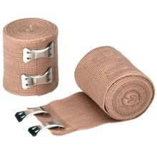 First Aid Only<sup>®</sup> Elastic Bandage Wraps