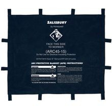 Salisbury Honeywell ARC45-15 Arc Suppression Blanket
