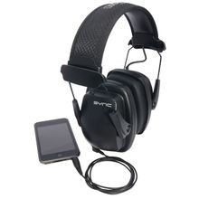 Honeywell Howard Leight 1030110 SYNC<sup>®</sup> Electronic Earmuffs
