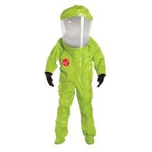 DuPont™ Tychem® 10000 TK-554TLY Level A Suit