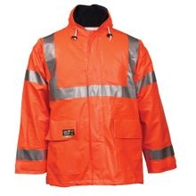 Tingley Eclipse™ J44129 FR Class 3 Hi-Viz Jacket