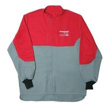 Honeywell Salisbury ACC40RG PRO-WEAR<sup>®</sup> PLUS Arc Flash Jacket