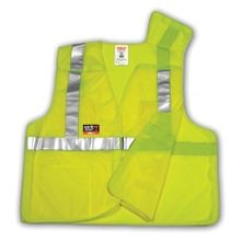 Tingley FR™ V81522 FR Class 2 Hi-Viz Breakaway Vests