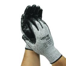 Saf-T-Gard® Versa-Gard® Flex H2 VGF-4541 Coated Cut-Resistant Gloves