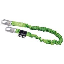 Honeywell Miller Manyard<sup>®</sup> II Stretchable Shock-Absorbing Lanyards