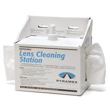 Pyramex Lens Cleaning Stations