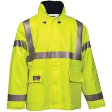 Tingley Eclipse™ J44122 FR Class 3 Hi-Viz Jacket